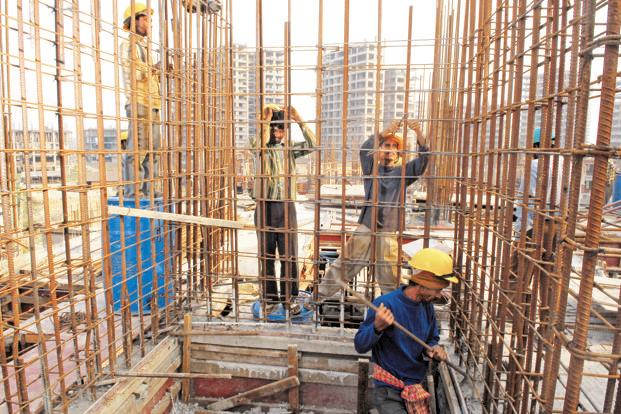To finance urban infrastructure requirements, municipal bonds issued by urban local bodies may be explored as an important source of financing. Photo: Indranil Bhoumik/ Mint (Indranil Bhoumik/ Mint)