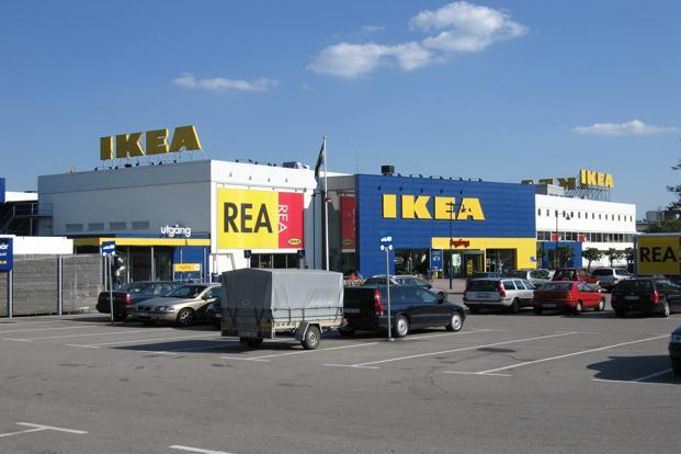 Earlier this month, the Swedish retailer famous for its do-it-yourself home furniture received approval from the Cabinet Committee on Economic Affairs to set up large-format stores in India. Photo: Wikimedia Commons (Wikimedia Commons)