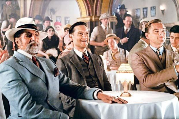 """the great gatsby 2013 film critique When a trailer for baz luhrmann's """"the great gatsby"""" was released last  such  sceptics won't be placated by the film itself  may 17th 2013."""
