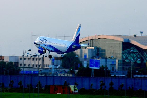 The civil aviation ministry also extended the deadline of reducing the number of foreign pilots to zero by three years till 2016. Photo: Ramesh Pathania/Mint (Ramesh Pathania/Mint)