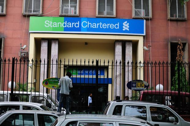 Standard Chartered to buy Morgan Stanley India wealth management unit