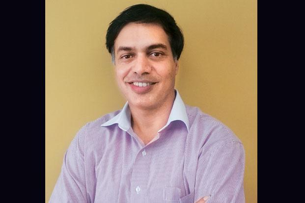 Milan Rao, CEO of enterprise and government business, Bharti Airtel.