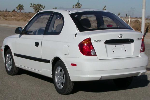 Hyundai drops its Accent - Livemint