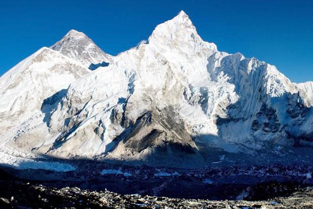 People like us who have climbed Mount Everest - Livemint