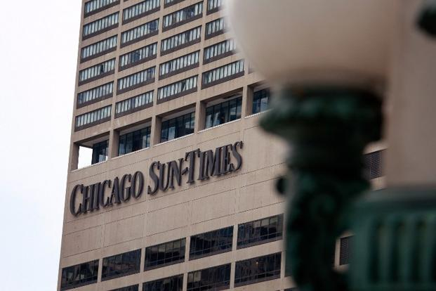 Chicago Sun-Times axes photo staff - Livemint