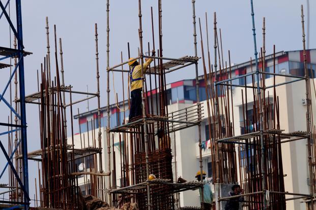 Societies with well-functioning institutions allocate the burden of distress in predictable ways. Photo: Pradeep Gaur/Mint (Pradeep Gaur/Mint)