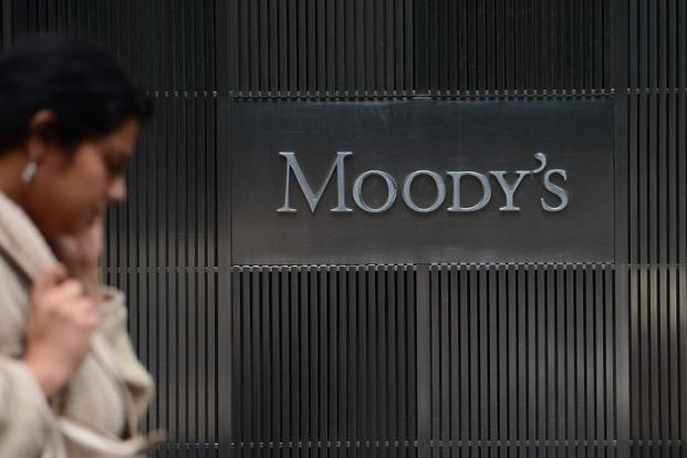 However, Moody's clarifies that the reviews of the banks' sub-debt ratings are not related to any deterioration in the affected banks' fundamental credit quality. Photo: AFP