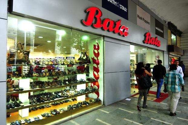 Branded Shoe Stores