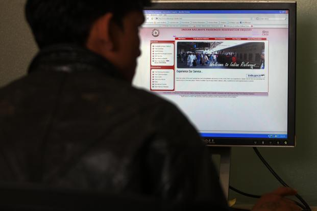 In India, there will be 348 million Internet users in 2017, up from 138 million in 2012, says VNI forecast. Photo: Mint