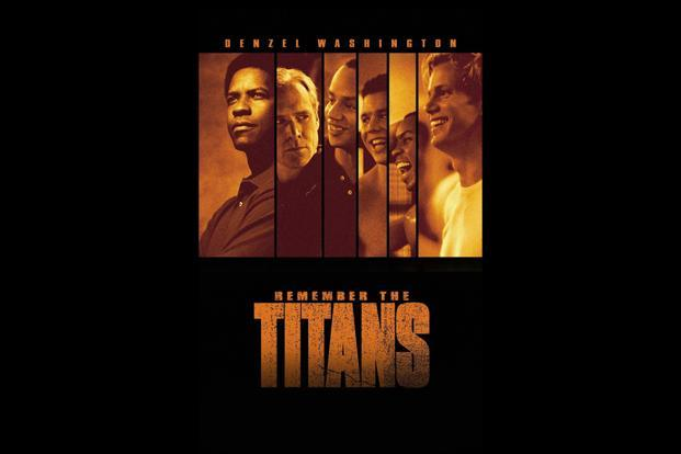 a literary review of remember the titans a movie by boaz yakin For a brief moment after he finished remember the titans, director boaz yakin was attached boaz yakin talks about the cyberpunk batman a big studio movie.