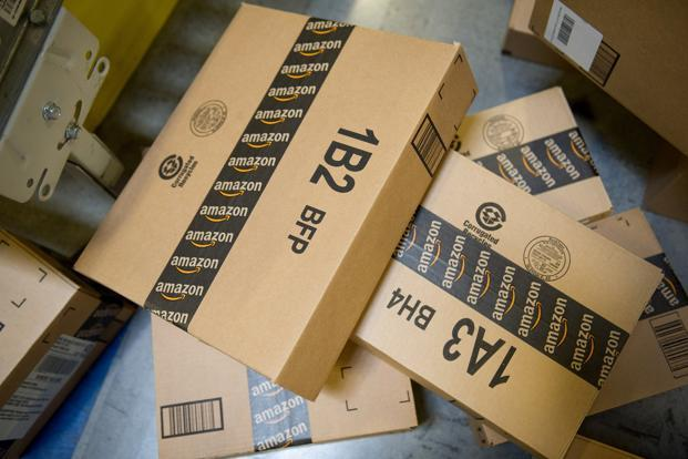 Like Junglee, Amazon.in also allows you to shop from multiple sellers; the difference is that with Amazon.in, most of the sellers have tied up with Amazon for fulfilment—that is, the logistics of deliveries. Photo: Bloomberg