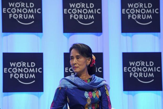 The Aam Aadmi of Myanmar