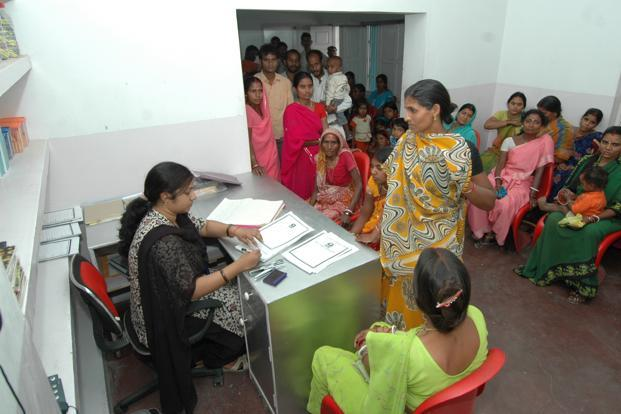 When it comes to family planning, women are on the front lines in India, which has carried out about 37% of the world's female sterilizations. Photo: Priyanka Parashar/Mint (Priyanka Parashar/Mint)