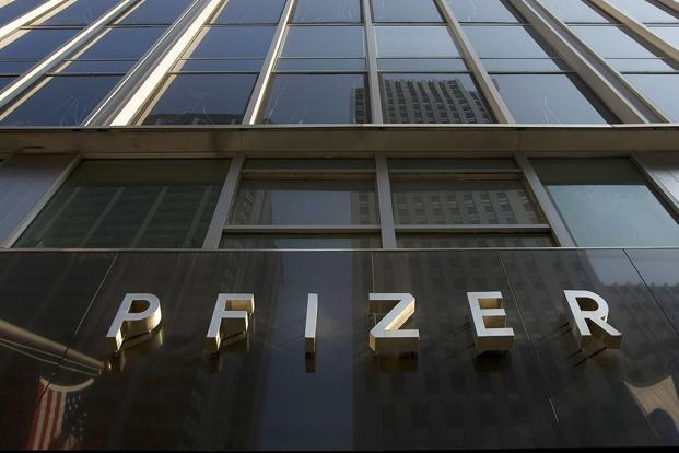Pfizer's chief intellectual property (IP) counsel Roy F. Waldron had, in written testimony before the US House Committee hearing on US-India trade relations on 13 March, accused India of being anti-IP rights. Photo: Bloomberg (Bloomberg)