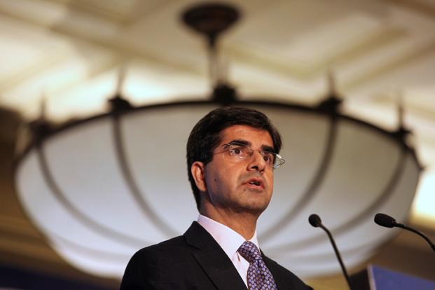 A file photo of Delonex Energy chief executive officer Rahul Dhir. Photo: Bloomberg