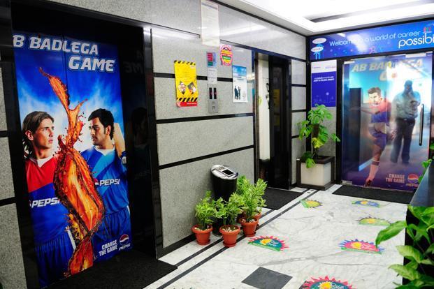 A file photo of PepsiCo office in Gurgoan, Haryana. Photo: Priyanka Parashar/Mint  (Priyanka Parashar/Mint )