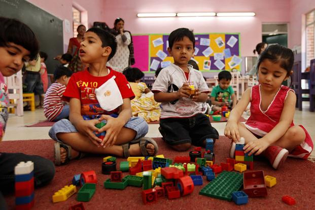 how to start a play school in india pdf
