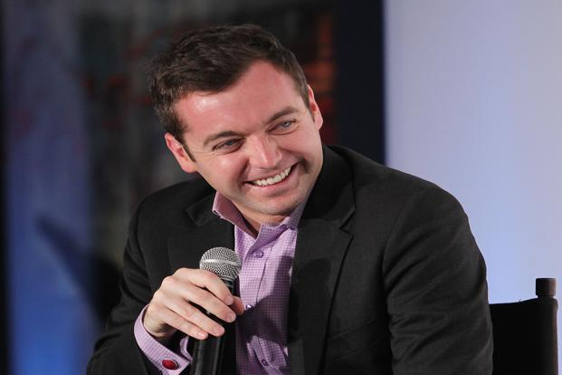A file photograph of Michael Hastings. Photo: AFP (AFP)