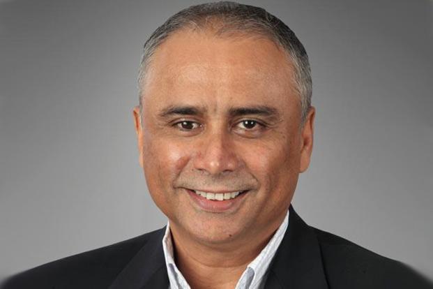 A file photo of Manu Anand. (A file photo of Manu Anand.)