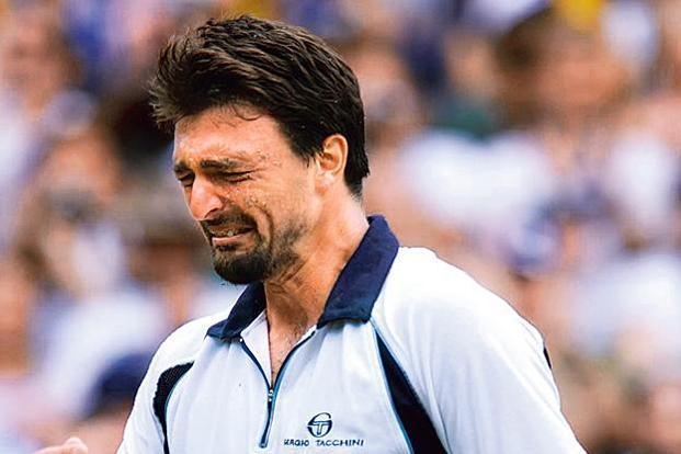 Andy Murray  The Championships Wimbledon