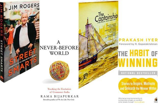 Business Book Cover Names ~ Behind the cover of a business book livemint