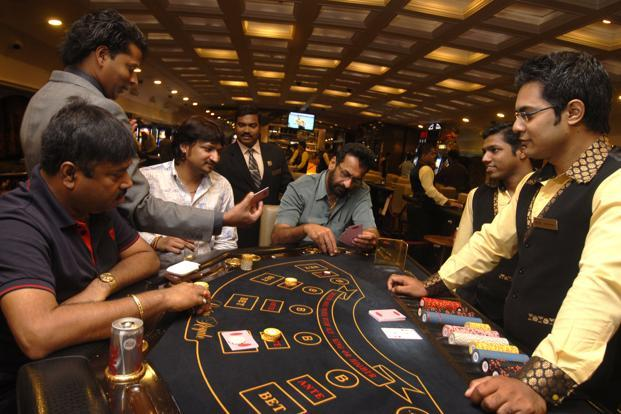 As Asia embraces casinos, India hedges its bets - Livemint