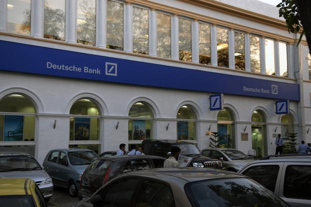 deutsche bank u2019s india profit up 25
