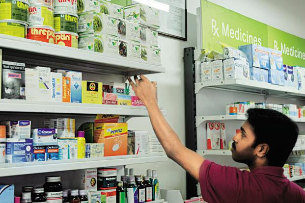 Drug makers are concerned that prices fixed by the regulator are not in line with the policy approved by the cabinet. Photo: Hemant Mishra/Mint