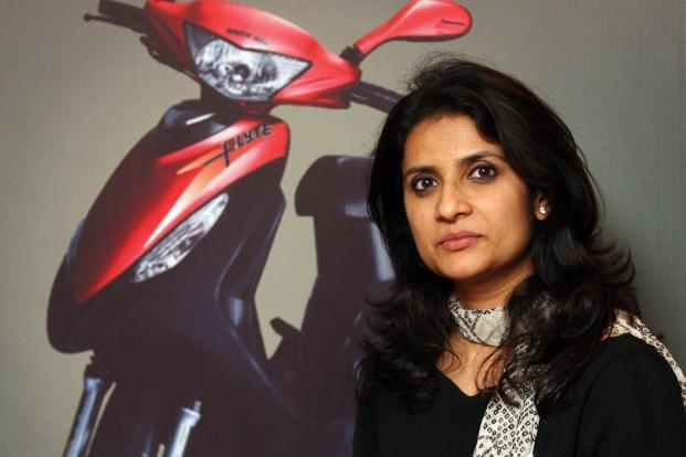Kinetic Engineering To Launch Electric Vehicles Livemint