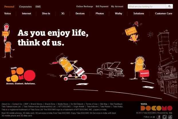 Tata Docomo to slash 2G, 3G Internet rates by 90% from 1 July
