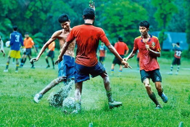 Image result for sport in rain