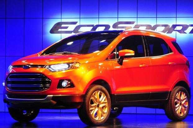 Image Result For Ford Ecosport Price In Delhi