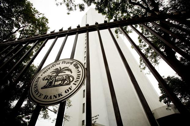 Uven under severe stress, Indian banks' high capital base is lending 'resilience' to the financial sector, RBI said. Photo: Bloomberg