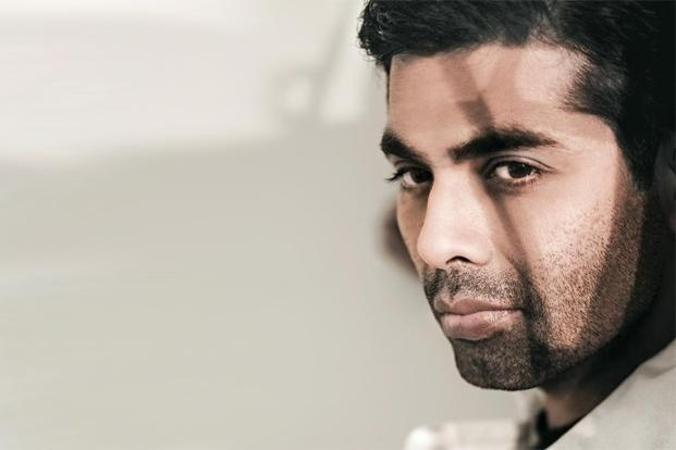 Karan Johar, 41, is among the most successful second-generation film-makers. Photo courtesy: Karan Johar