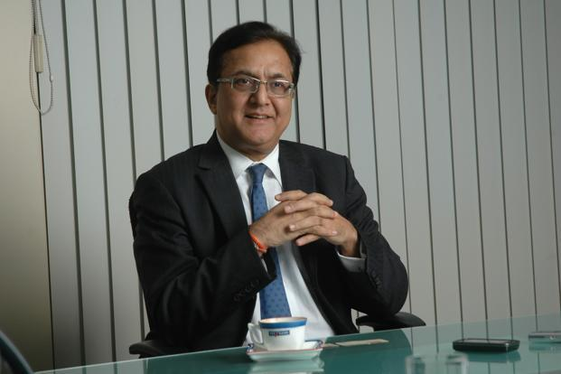 Yes Bank managing director and chief executive officer Rana Kapoor. Photo: Mint