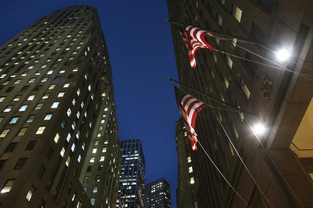 The Goldman Sachs headquarters in New York. Photo: Reuters (Reuters)