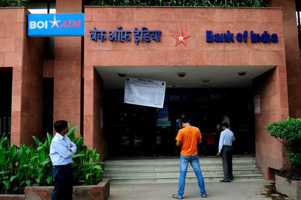 bank of india co in