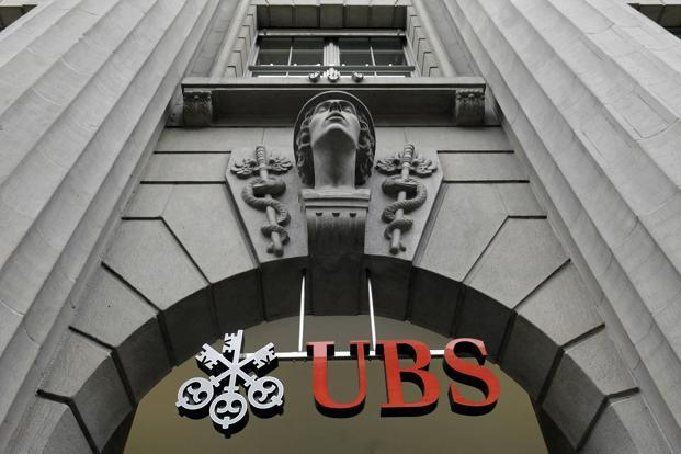 UBS surrendered its commercial banking licence on 21 June, and started distributing letters of termination of service on Friday. Photo: Bloomberg
