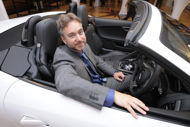 Ratan Tata Helped Revive Jaguar S Sports Car Legacy With F Type