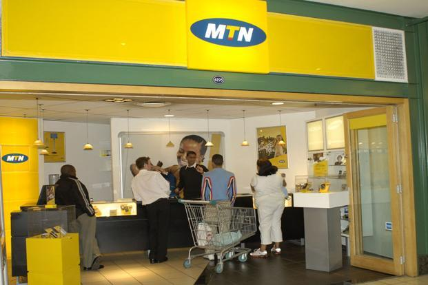 MTN has been looking to the Indian subcontinent for deals as growth of wireless use slows in Africa. Photo: Bloomberg