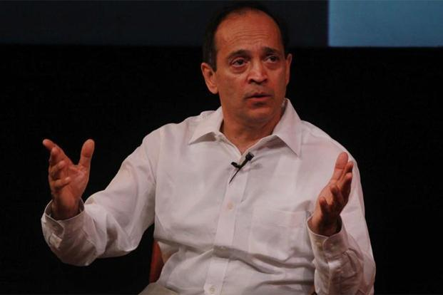 Vikram Seth has been asked to return the staggering $1.7 million advance he was paid to write the sequel to his acclaimed 1993 best-seller 'A Suitable Boy'. Photo: Hemant Padalkar/Hindustan Times