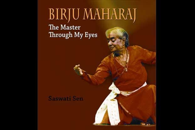 Birju Maharaj: The Master Through My Eyes, Niyogi Books, 211 pages, Rs995