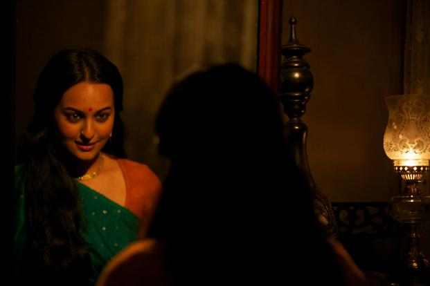 A still from the movie 'Lootera'