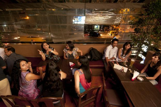 Banglore pubs browse info on banglore pubs for 13th floor bangalore phone number