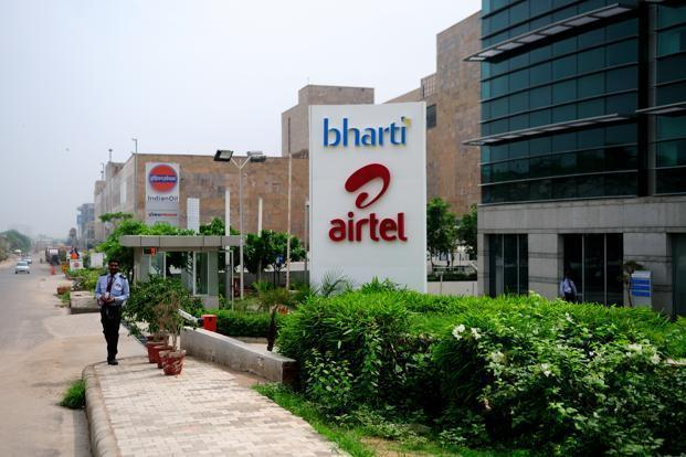 Bharti Airtel said the telecom regulator had found the 'service to be customer-friendly and in compliance of the licence conditions.' Photo: Pradeep Gaur/Mint