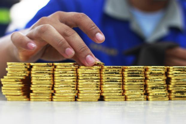 Could the growing human hunger for gold adversely affect its scientific applications? Photo: Reuters
