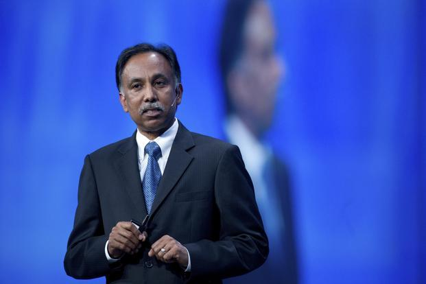 Infosys Ltd's chief executive officer S.D. Shibulal. Photo: Bloomberg