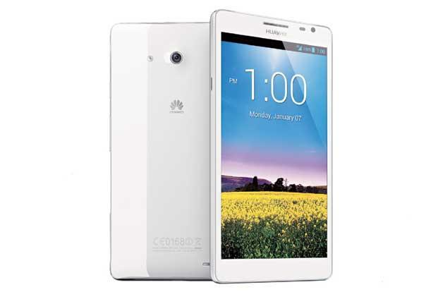 Huawei Ascend Mate has got a 1.5Ghz quad core CPU with 2GB of RAM, and the interface is smooth and there were no apps that tripped it up either