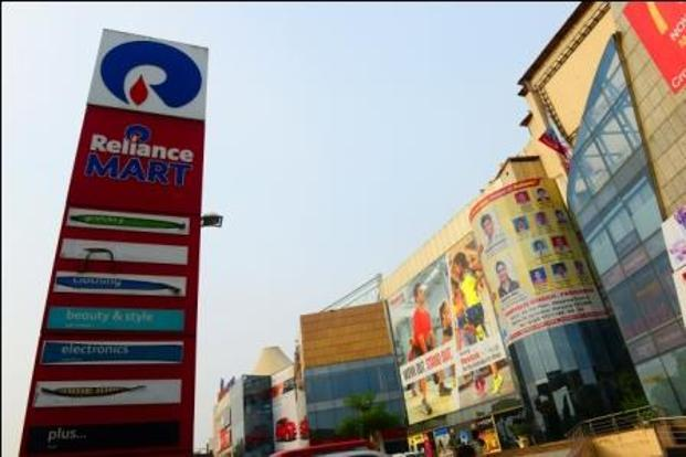 Not long after Reliance Retail started operations, India's economic growth slowed, a result of the global economic slowdown engendered by the financial crisis. Photo: Ramesh Pathania/Mint