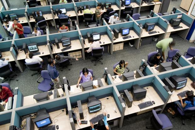 The strong results by TCS, Mindtree and Infosys bode well for the $108 billion Indian IT sector's fortunes in the second half of 2013. Photo: Mint